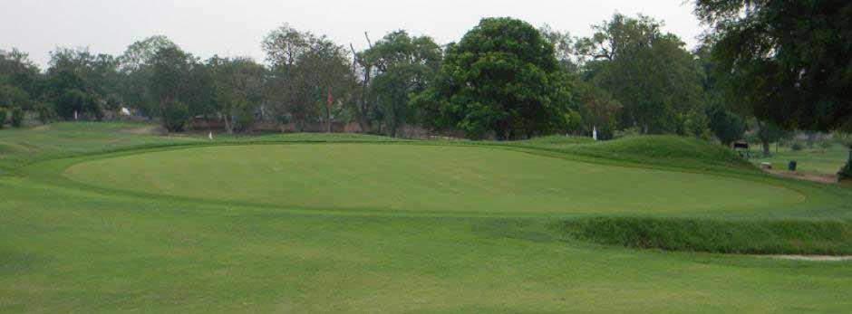 Rambagh Golf Club | Jaipur
